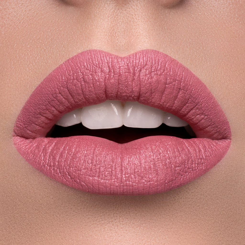 Satin Matte Nude Gloss Collection