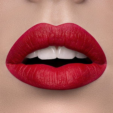 Liquid Lip Paint - Auckland