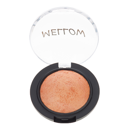 Baked Eyeshadow - Peach
