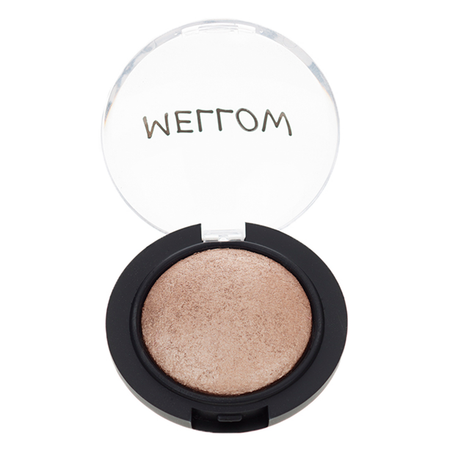 Eyeshadow Quad - Harmonia