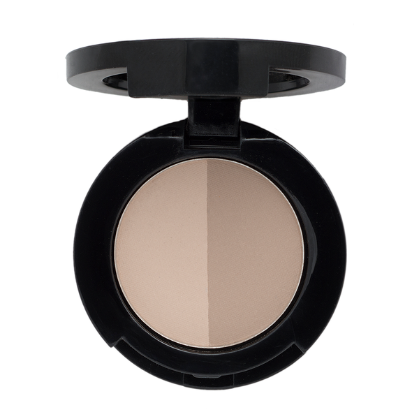 Brow Powder Duo - Taupe