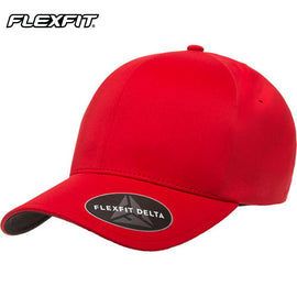 Image of Flexfit Headwear, Style Code - 180. Contact Natural Art for Screen Printing on this Product