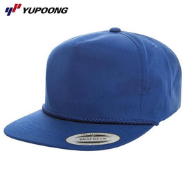 Image of Yupoong Headwear, Style Code - 6002. Contact Natural Art for Screen Printing on this Product