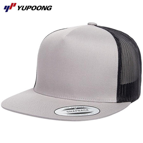 Image of Yupoong Headwear, Style Code - 6006T. Contact Natural Art for Screen Printing on this Product