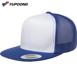 Image of Yupoong Headwear, Style Code - 6006. Contact Natural Art for Screen Printing on this Product