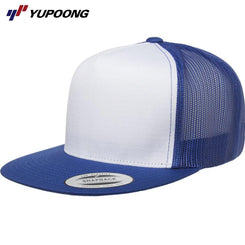 Image of Yupoong Headwear, Style Code - 6006W. Contact Natural Art for Screen Printing on this Product
