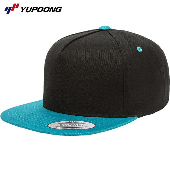 Yupoong 6007T Classic 5 Panel