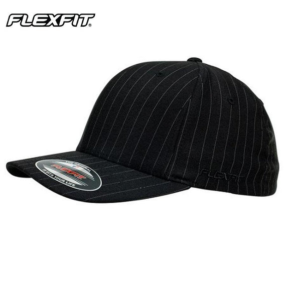 Image of Flexfit Headwear, Style Code - 6195P. Contact Natural Art for Screen Printing on this Product