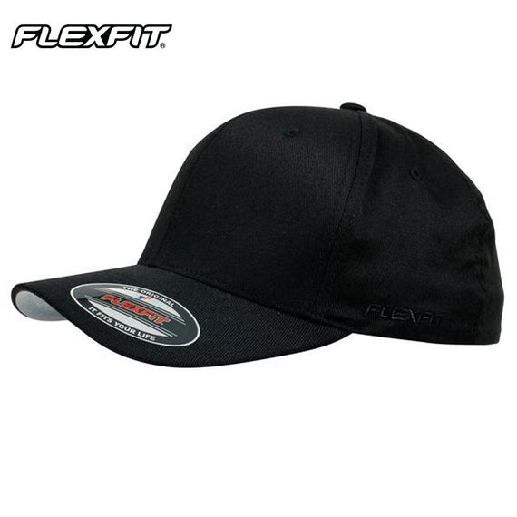 Image of Flexfit Headwear, Style Code - 6277. Contact Natural Art for Screen Printing on this Product