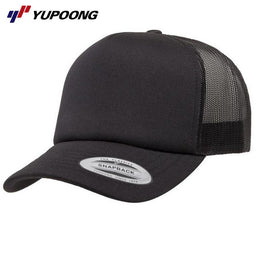 Image of Yupoong Headwear, Style Code - 6320. Contact Natural Art for Screen Printing on this Product