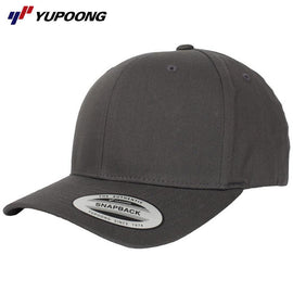Image of Yupoong Headwear, Style Code - 6603. Contact Natural Art for Screen Printing on this Product