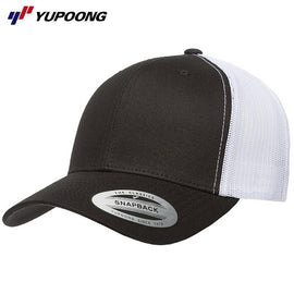 Image of Yupoong Headwear, Style Code - 6606T. Contact Natural Art for Screen Printing on this Product