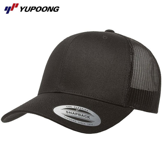 Image of Yupoong Headwear, Style Code - 6606Y. Contact Natural Art for Screen Printing on this Product