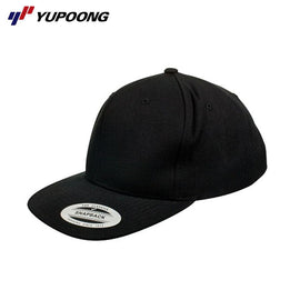 Image of Yupoong Headwear, Style Code - 6689FT. Contact Natural Art for Screen Printing on this Product
