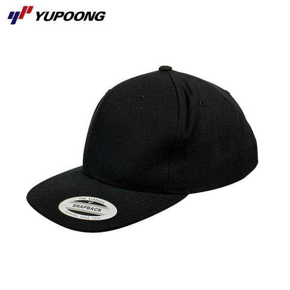 Image of Yupoong Headwear, Style Code - 6689FY . Contact Natural Art for Screen Printing on this Product