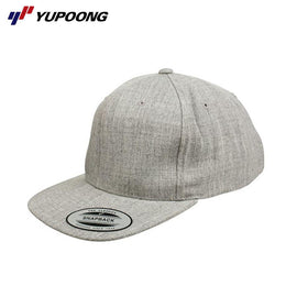 Image of Yupoong Headwear, Style Code - 6689F . Contact Natural Art for Screen Printing on this Product