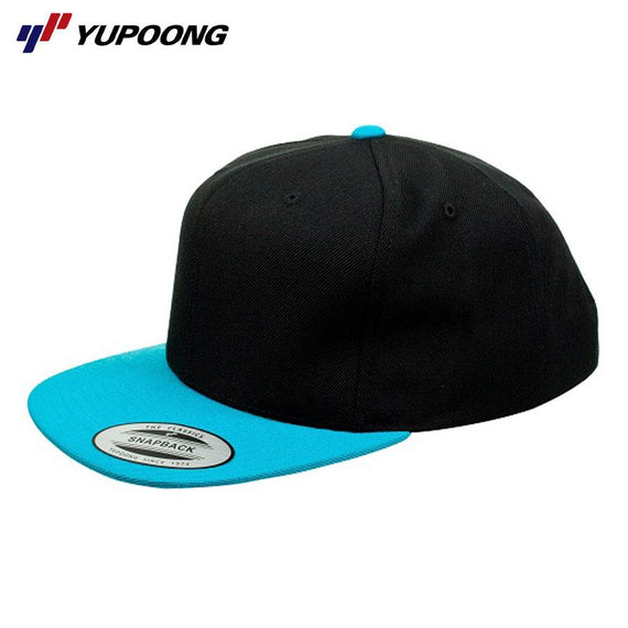 Image of Yupoong Headwear, Style Code - 6689TFT. Contact Natural Art for Screen Printing on this Product