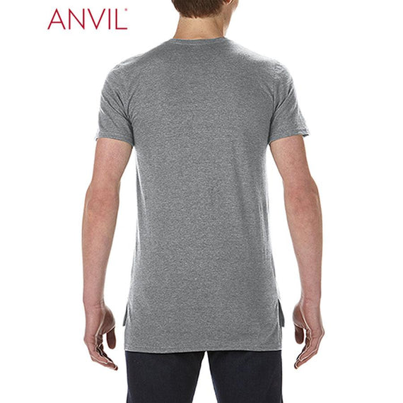 Anvil 5624 Adult Lightweight Long and Lean Tee