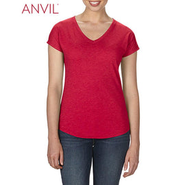 Image of Anvil T-Shirts, Style Code - 6750VL. Contact Natural Art for Screen Printing on this Product