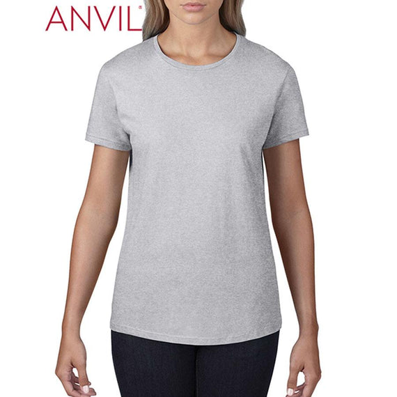 Image of Anvil T-Shirts, Style Code - 790L. Contact Natural Art for Screen Printing on this Product