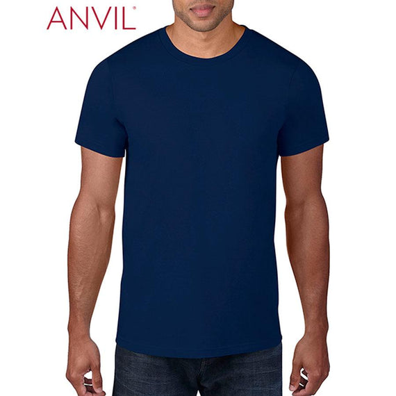 Image of Anvil T-Shirts, Style Code - 790. Contact Natural Art for Screen Printing on this Product