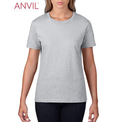 Image of Anvil T-Shirts, Style Code - 880. Contact Natural Art for Screen Printing on this Product