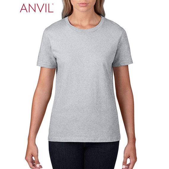 9849ec92 Image of Anvil T-Shirts, Style Code - 880. Contact Natural Art for