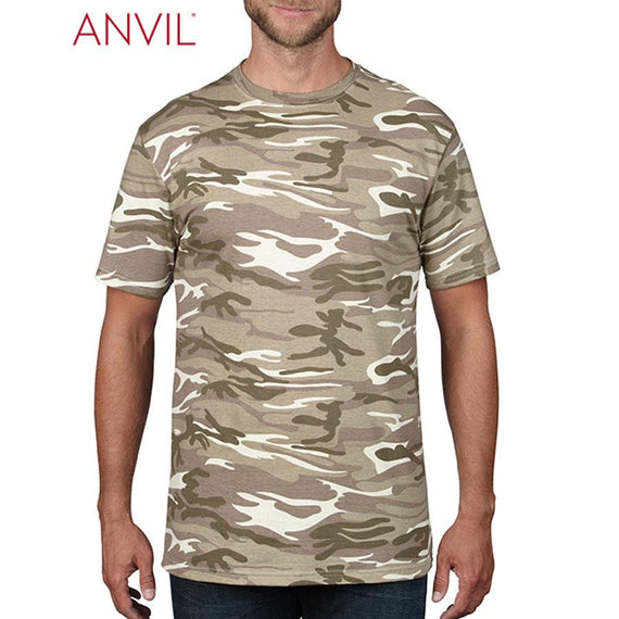 Image of Anvil T-Shirts, Style Code - 939. Contact Natural Art for Screen Printing on this Product