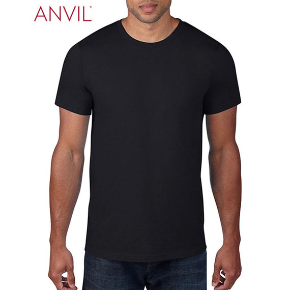 Image of Anvil T-Shirts, Style Code - 980. Contact Natural Art for Screen Printing on this Product