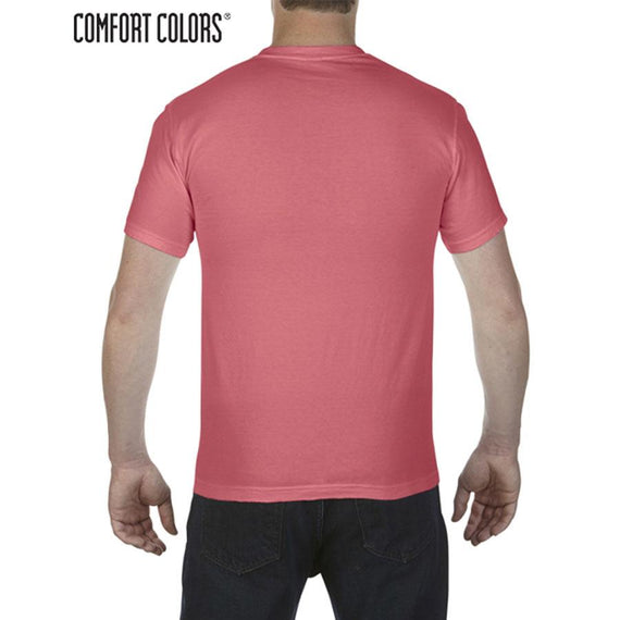 Comfort Colours 1717 Adult Heavyweight RS Tee