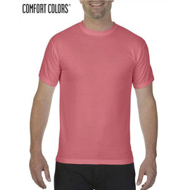 Image of Comfort Colours T-Shirts, Style Code - 1717. Contact Natural Art for Screen Printing on this Product
