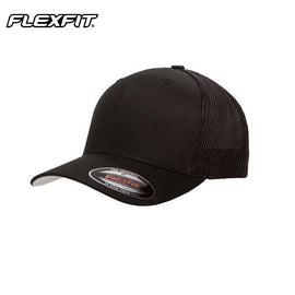 Image of Flexfit Headwear, Style Code - 6511. Contact Natural Art for Screen Printing on this Product