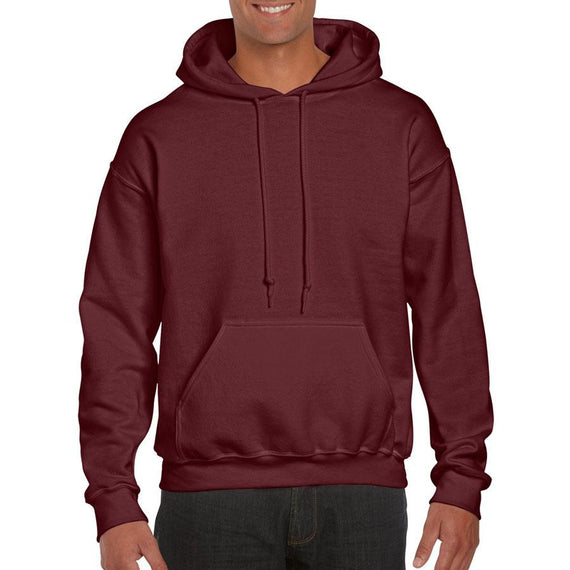 Image of Gildan Hoodies & Fleece, Style Code - 12500. Contact Natural Art for Screen Printing on this Product