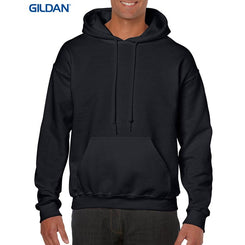 Image of Gildan Hoodies & Fleece, Style Code - 18500. Contact Natural Art for Screen Printing on this Product