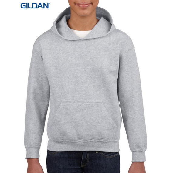 Image of Gildan Hoodies & Fleece, Style Code - 18500B. Contact Natural Art for Screen Printing on this Product