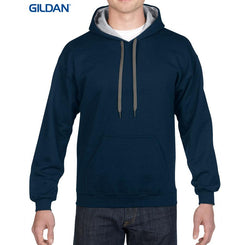 Image of Gildan Hoodies & Fleece, Style Code - 185C00. Contact Natural Art for Screen Printing on this Product