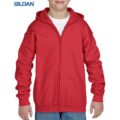 Image of Gildan Hoodies & Fleece, Style Code - 18600B. Contact Natural Art for Screen Printing on this Product