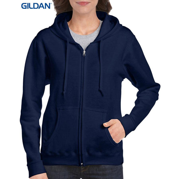 Image of Gildan Hoodies & Fleece, Style Code - 18600FL. Contact Natural Art for Screen Printing on this Product