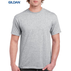 Image of Gildan T-Shirts, Style Code - 2000. Contact Natural Art for Screen Printing on this Product