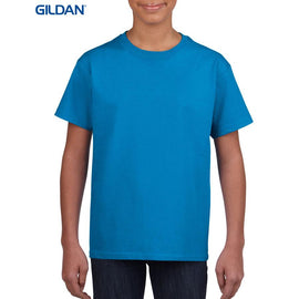Image of Gildan T-Shirts, Style Code - 2000B. Contact Natural Art for Screen Printing on this Product