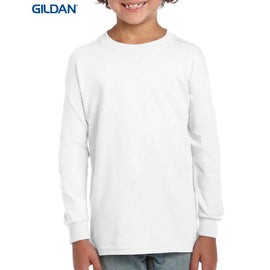 Image of Gildan T-Shirts, Style Code - 2400B. Contact Natural Art for Screen Printing on this Product