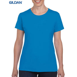 Image of Gildan T-Shirts, Style Code - 5000L. Contact Natural Art for Screen Printing on this Product
