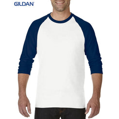 Image of Gildan T-Shirts, Style Code - 5700. Contact Natural Art for Screen Printing on this Product