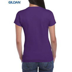 Gildan 64000L Softstyle Ladies' T-Shirt