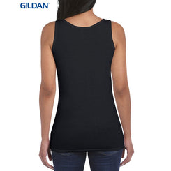 Gildan 64200L Softstyle Ladies' Tank Top