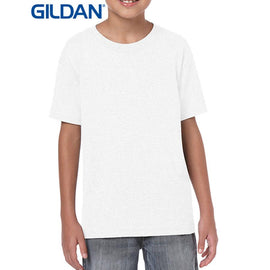 Image of Gildan T-Shirts, Style Code - 64500B. Contact Natural Art for Screen Printing on this Product