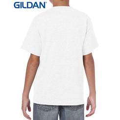 Gildan 64500B Softstyle Youth T-Shirt
