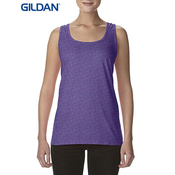 Image of Gildan T-Shirts, Style Code - 645R2L. Contact Natural Art for Screen Printing on this Product