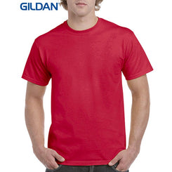 Image of Gildan T-Shirts, Style Code - H000. Contact Natural Art for Screen Printing on this Product