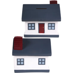 House Coin Bank